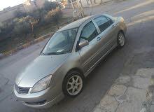 سيارت متسوبيشي لانسر 2013 ماتور 16