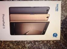 تابلت tecno phone pad3