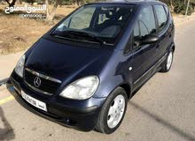 For sale Used Mercedes Benz A 140