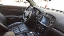 كرايسلر سي 300 S موديل 17