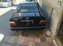 1987 Used E 200 with Automatic transmission is available for sale
