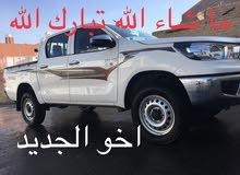 8b295d5d2 سيارات تويوتا هيلوكس للبيع : ارخص الاسعار في السعودية : جميع موديلات ...