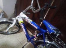 دراجة هوائية(بسكليت) بحالة جيدة للبيع