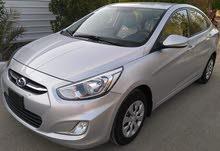 90,000 - 99,999 km Hyundai Accent 2016 for sale