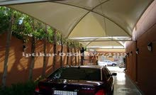 تركيب مظلات سيارات افالون بافضل الاشكال والاسعار