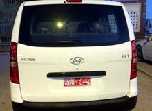 White Hyundai H-1 Starex 2013 for sale