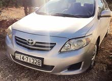 +200,000 km Toyota Corolla 2008 for sale