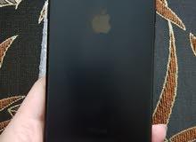 ايفون 7 بلس (128 جيجا ) لون اسود مط