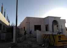 منزل مستقل للبيع - ضاحية الاميرة ايمان