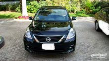 Automatic Nissan 2015 for rent