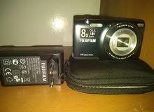 كاميرا فوجي 16miga pekcel