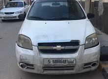 Best price! Chevrolet Aveo 2007 for sale