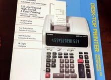 آلة حاسبة ( كاشير )
