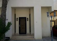 Villa For Rent with 1 month free Ain Khalid