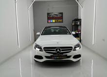 Used condition Mercedes Benz C 300 2016 with 40,000 - 49,999 km mileage