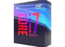 Intel Core i7-9700K 8 Cores up to 4.9 GHz Turbo unlocked LGA1151