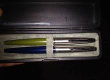 قلمين باركر الاصلي للبيع 0799636902