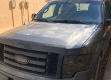Automatic Grey Ford 2009 for sale