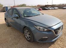 Used condition Mazda 3 2015 with 90,000 - 99,999 km mileage