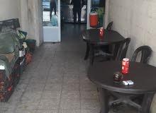 مطعم داخل المدينة الصناعية دخلت ابو الحجل