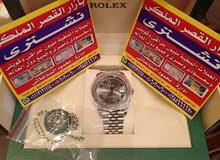 مطلوب ساعات رولكس بأعلى سعر فى مصر