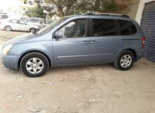 100,000 - 109,999 km mileage Kia Carnival for sale