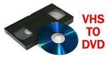 تحويل الفيديو الى ديفيدى او سيديهات