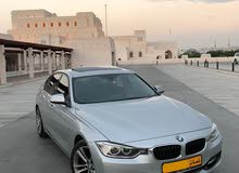 Automatic BMW 2013 for sale - Used - Muscat city