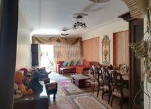 شقة لؤطة 120م لمحبي الرقي والراحة بسيدي بشر