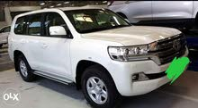 Per Day rental 2017AutomaticLand Cruiser is available for rent