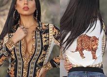 قميص فيرزاجي متوفر