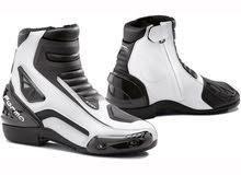 احذية فورما بوت الايطالية forma boot for motorcycle