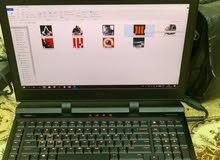 HP Omen monster gaming laptop