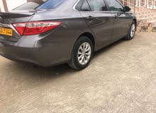 Used condition Toyota Camry 2016 with 0 km mileage