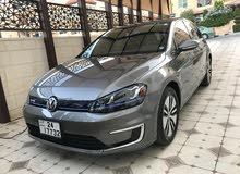Volkswagen E-Golf made in 2015 for sale