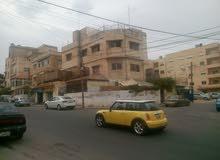 عمارة للبيع في بيادر وادي السير حي الجندويل