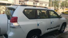2011 New Prado with Automatic transmission is available for sale