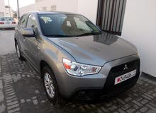 for sale Mitsubishi ASX 2011