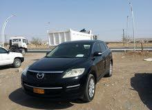 مازدا CX-9 موديل 2008