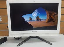 "Lenovo All in One 21.5"" inch system"