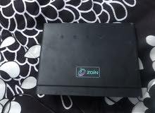 راوتر zain 4G