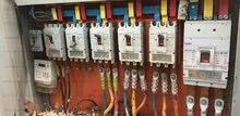 متخصصون بجميع اعمال تصليح وصيانه الكهرباء