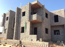 First Floor  apartment for sale with 3 rooms - Tripoli city Tajura