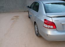 2007 Used Yaris with Automatic transmission is available for sale