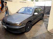 For sale Used Peugeot 406