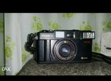 كاميرا ياشيكا يابانى اصلى