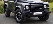 km Land Rover Defender 2010 for sale