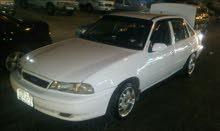 دايو سيلو موديل 1995 للبيع