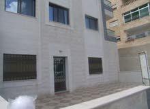 شقة أرضية  133 م في المدينة الرياضية خلف المختار مول بالأقساط دون فوائد