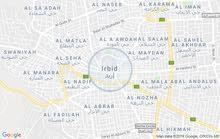 شقه طابق رابع بدون مصعد للايجار قرب حديقه تونس